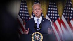 Biden señala al acuerdo de Trump con los talibanes para