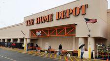 Home Depot Discriminated Against Worker For Black Lives Matter Support, NLRB Alleges  ...