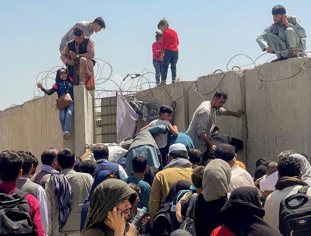 A lezione dall'Albania, subito in soccorso del popolo afghano | L'HuffPost