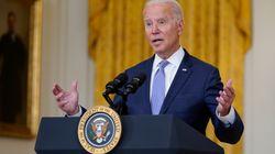 Los afganos contra Biden: