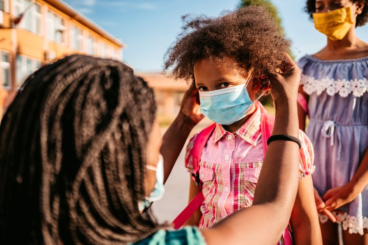 The basic principles of keeping children safe at this point in the pandemic have not changed much, even with the rise in the delta variant.