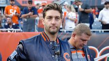 Jay Cutler Speaks Out On Uber Eats Dropping Him For Opposing School Mask Mandates  ...