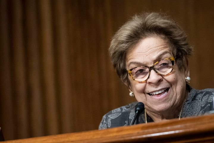 Former Rep. Donna Shalala (D-Fla.) is the highest-profile name in the mix to lead the Social Security Administration following President Joe Biden's ouster of a Republican appointee earlier this summer.