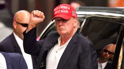 Trump Just Said He Had No Idea 'How Important A President
