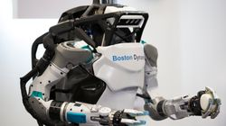 Video Of Boston Dynamic's New Robots Can Only Mean One Thing: 'A 'New Apocalypse Just