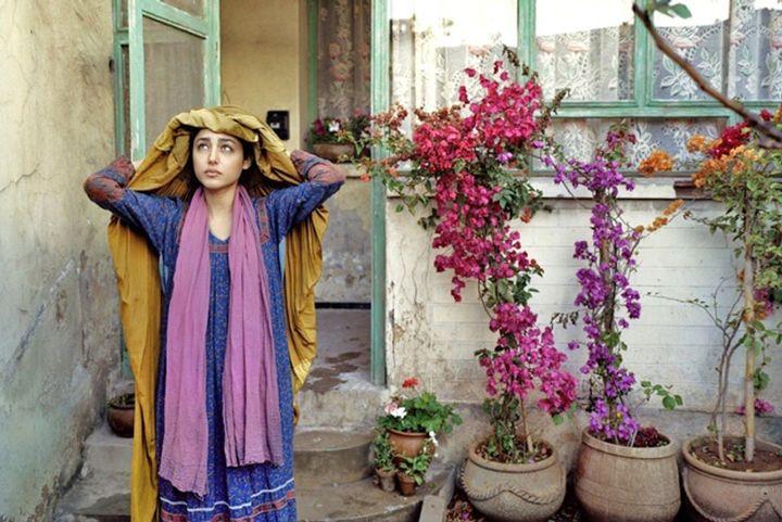 Fotograma de la película 'La piedra de la paciencia'.