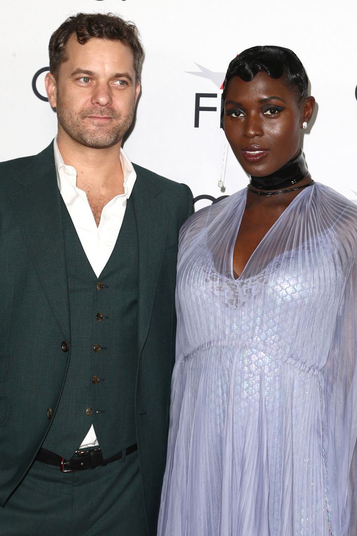 Joshua Jackson Defends Wife Jodie Turner-Smith After 'Racist' Backlash To Her Proposal