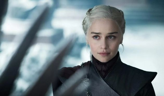 Daenerys Targaryen, en 'Juego de