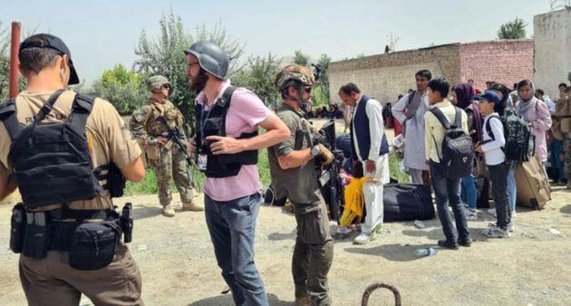 Il console italiano a Kabul