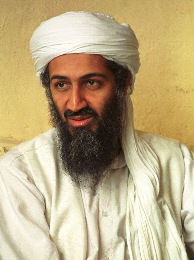 9.11事件当時、国際テロ組織「アルカイダ」の最高指導者だったオサマ・ビン・ラディン