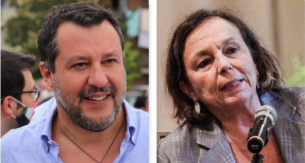 Salvini/Lamorgese