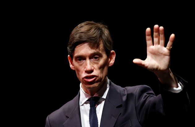 Rory Stewart, former Tory MP and former leadership candidate for the Conservative