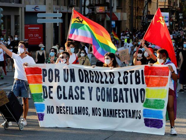 Día del Orgullo LGTBI