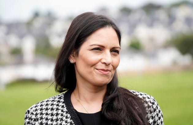 Home secretary Priti Patel is yet to reply to industry heads about the chicken