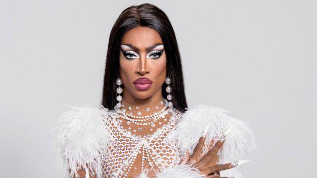 Drag Race UK series two queen