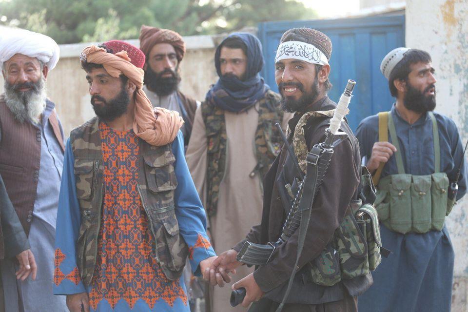 Ταλιμπάν, 18 Αυγούστου