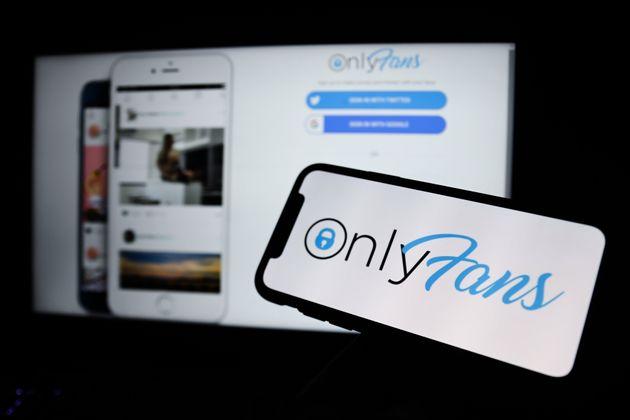 La aplicación OnlyFans cambiará su política y prohibirá mostrar sexo