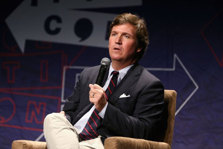 All Fox News employees will be required to disclose their vaccination status, including Tucker Carlson, who has likened such an inquiry to being asked about his favorite sex positions.
