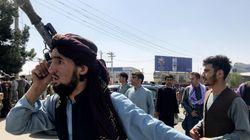 Los talibanes buscan a afganos que ayudaron a EEUU para capturarlos, según la