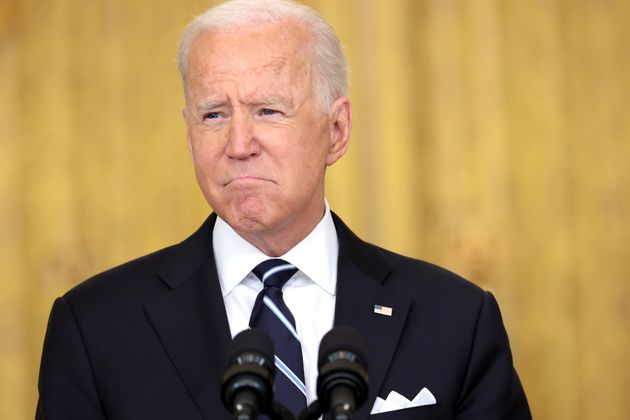 US president Joe Biden ordered the withdrawal of American troops from Afghanistan, which allowed the...