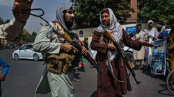 Head Of Afghanistan's National Security Has Reportedly Taken Refuge In