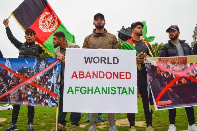 Afghanistan, adesso serve una superpotenza