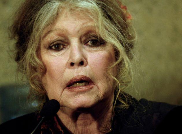 Après les incendies du Var, Brigitte Bardot demande une