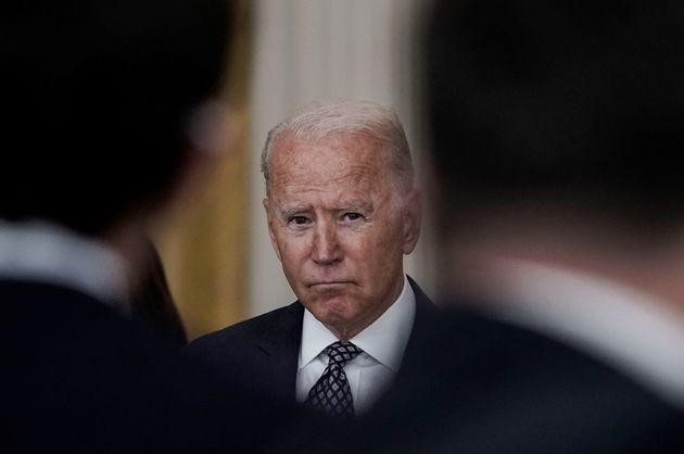 Biden dit ne pas pouvoir garantir
