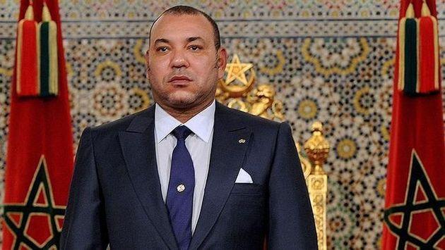 Mohammed IV rey de