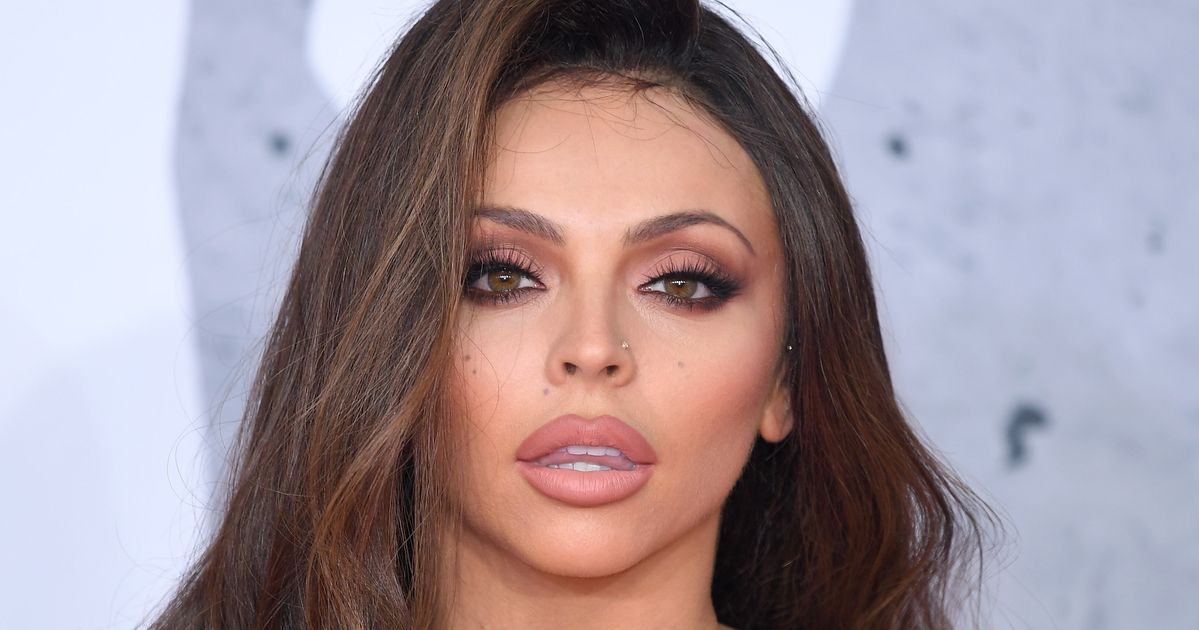 Jesy Nelson Opens Up About Her Relationship With Little Mix Bandmates Since Leaving The Group - HuffPost UK