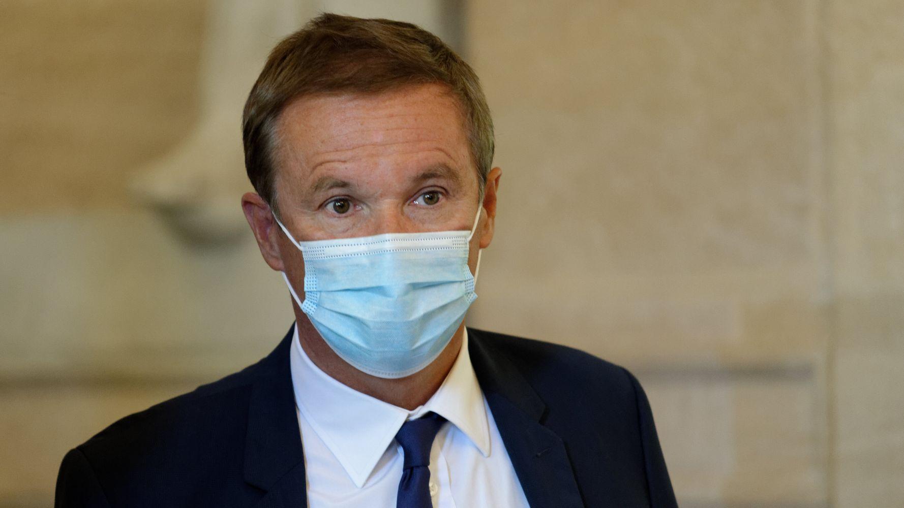 Un médecin porte plainte contre Nicolas Dupont-Aignan pour propos diffamatoires