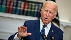 Joe Biden Warns 'A Lot Could Still Go Wrong' With Afghanistan