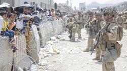 Al menos 20 personas han muerto en el aeropuerto de Kabul en la última