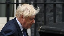 Boris Johnson's Latest Efforts To Tackle The Afghanistan Crisis Have Not Gone Down