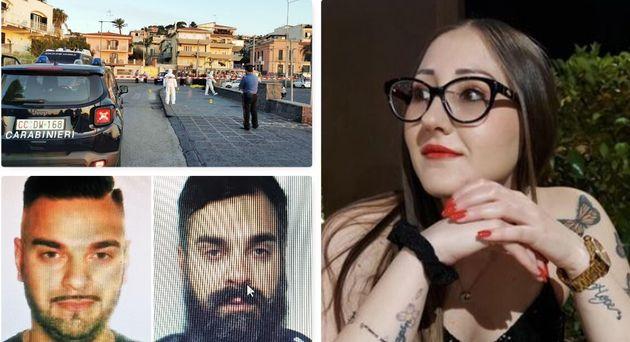 Vanessa Zappalà uccisa dall'ex ad Acitrezza
