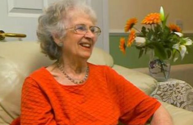 Gogglebox star Mary Cook has sadly died, at the age of