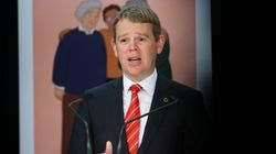 New Zealanders Left Red Faced As Covid Minister Delivers Slip-Up For The