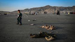 Por qué el ejército de Afganistán se ha disuelto como un