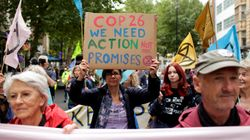 What You Need To Know About Extinction Rebellion's Two-Week London