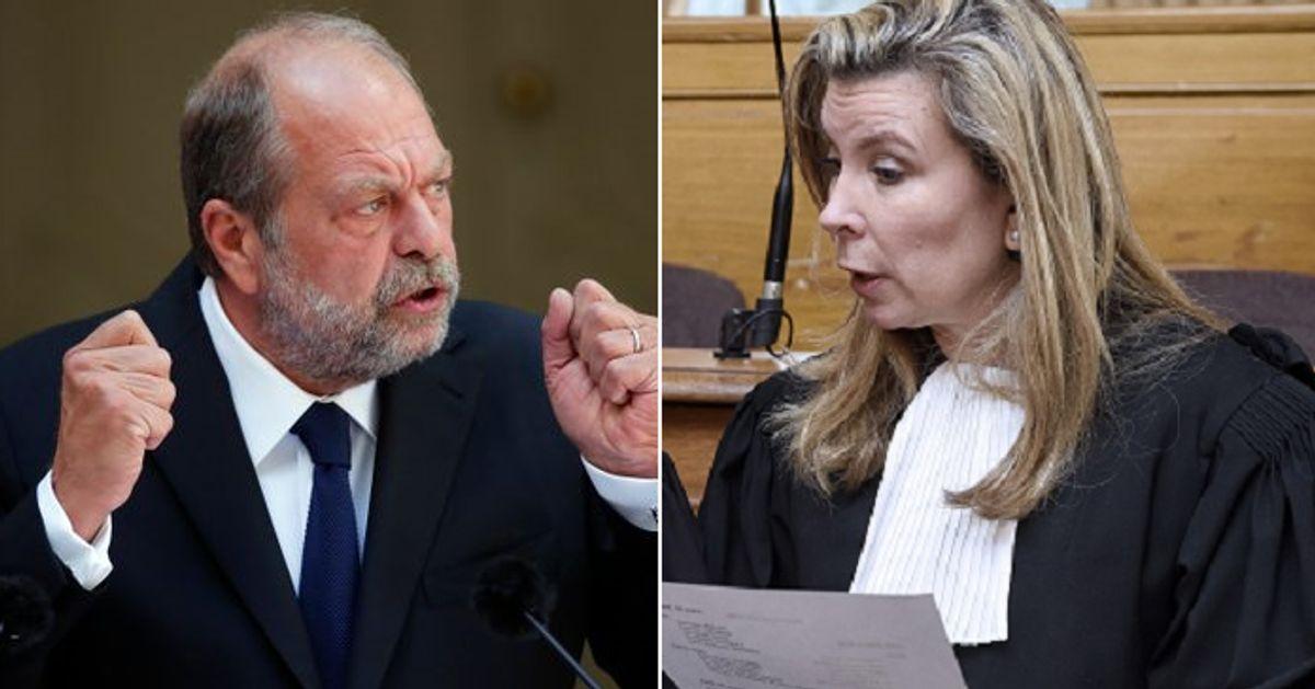 """""""Saloperies de putes"""", Dupond-Moretti visé par une plainte pour menaces et violences psychologiques"""