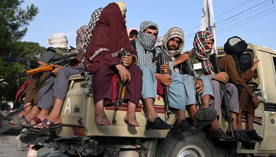 Afghanistan: How World Leaders Plan To Handle The
