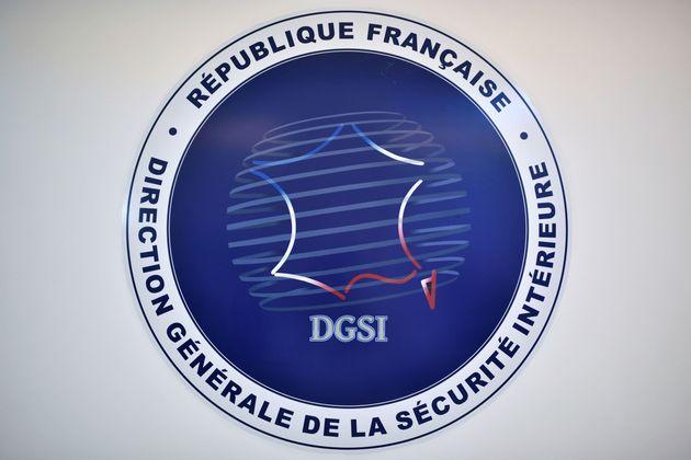 Le logo de la Direction générale de la sécurité intérieure à...