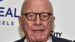 Rupert Murdoch's NY Post Reportedly Demands Workers Mask Up As It Slams Mask