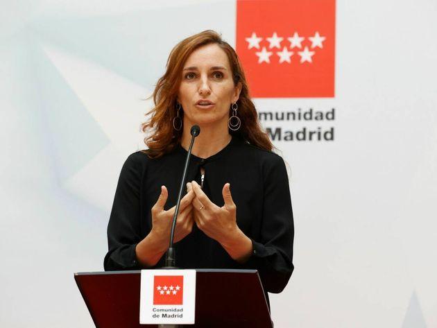 Mónica García, Más