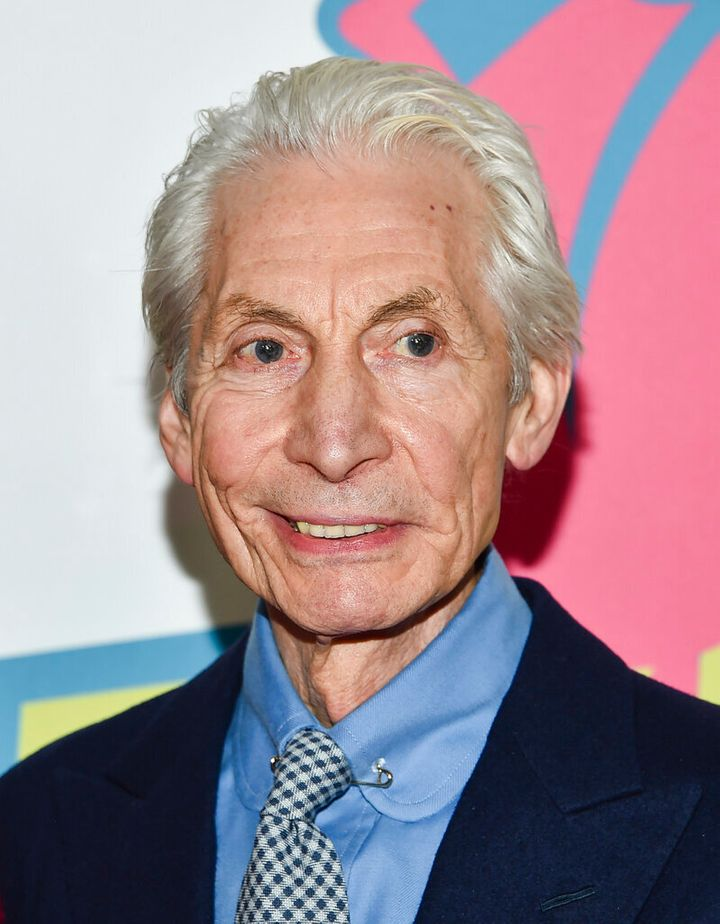 Charlie Watts, the self-effacing and unshakeable Rolling Stones drummer, has died. He was 80.