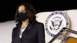 Harris inicia su visita oficial a Vietnam pese a un misterioso