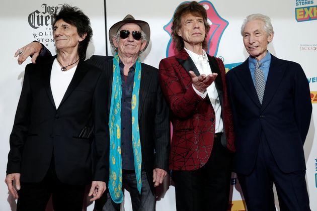 Οι Rolling Stones αποχαιρετούν τον θρυλικό ντράμερ της μπάντας Τσάρλι