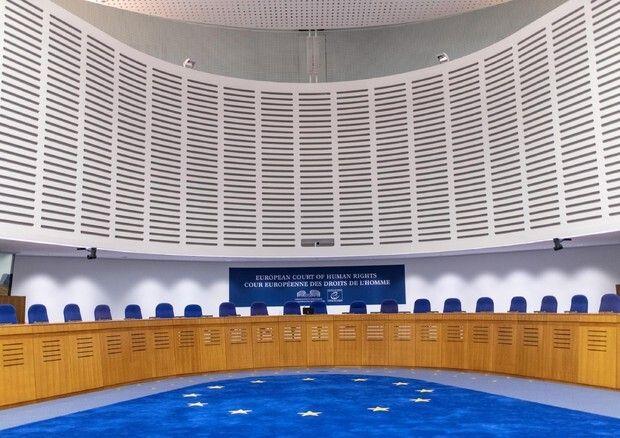 Corte Strasburgo