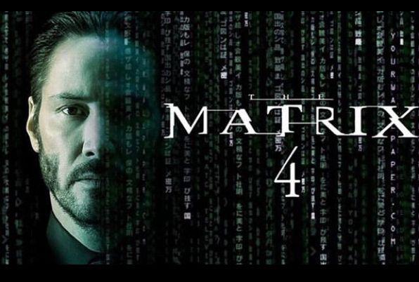 Το Matrix 4 έχει τίτλο - θεωρητικά- και πρώτο