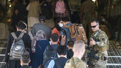 Los talibán prometen que habrá vuelos comerciales en Kabul a partir del 31 de